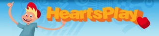 Heartsplay logo